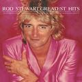 STEWART ROD: GREATEST HITS VOL. 1 - LP