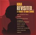 SIMONE NINA - NINA REVISITED: TRIBUTE