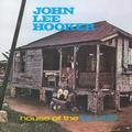HOOKER JOHN LEE: HOUSE OF THE BLUES (180 GRAM) - LP