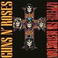 GUNS N' ROSES: APPETITE FOR DESTRUCTION (180 GRAM) - 2LP