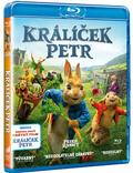 Králik Peter BLU-RAY