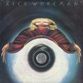 WAKEMAN RICK: NO EARTHLY CONNECTION (JAPAN) - LP /bazár/