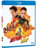 Ant-Man a Wasp BLU-RAY