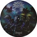 KING DIAMOND: ABIGAIL (LTD. PICTURE DISC) - LP