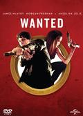 Wanted (UNBELIEVABLE ENTERTAINMENT)