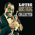 ARMSTRONG LOUIS: COLLECTED (180 GRAM) - 2LP