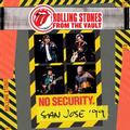 ROLLING STONES: FROM THE VAULT - NO SECURITY SAN JOSE '99 (180 GRAM) - 3LP