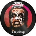 KING DIAMOND: CONSPIRACY (LTD. PICTURE DISC) - LP