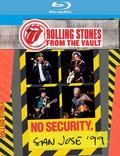 Rolling Stones - From The Vault: No Security San Jose '99 BLU-RAY