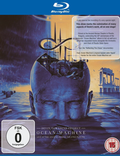 Townsend Devin Project - Ocean Machine: Live At the Ancient Roman Theatre BLU-RAY