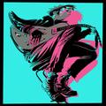 GORILLAZ: THE NOW NOW - LP