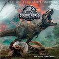 JURASSIC WORLD: FALLEN KINGDOM (SOUNDTRACK)
