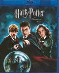 Harry Potter a Fénixuv řád BLU-RAY