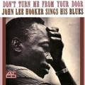 HOOKER JOHN LEE: DON'T TURN ME FROM YOUR DOOR (180 GRAM) - LP