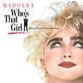 MADONNA: WHO'S THAT GIRL (O.S.T.) - LP