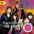 SWEET - BLOCK BUSTER! (MASTERS COLLECTION) (2CD)