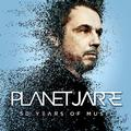 JARRE JEAN-MICHEL: PLANET JARRE - 50 YEARS OF MUSIC (180 GRAM) - 4LP