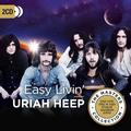 URIAH HEEP - EASY LIVIN' (MASTERS COLLECTION) (2CD)