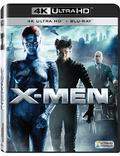 X-Men (UHD+BD) BLU-RAY