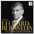 BERNSTEIN - HIS GREATEST RECORDINGS (16CD)