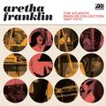 FRANKLIN ARETHA: THE ATLANTIC SINGLES COLLECTION 1967-1970 - 2LP
