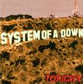 SYSTEM OF A DOWN: TOXICITY - LP