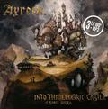 AYREON: INTO THE ELECTRIC CASTLE (A SPACE OPERA) (20TH ANNIVERSARY) (180 GRAM) - 3LP