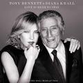 BENNETT TONY & DIANA KRALL - LOVE IS HERE TO STAY