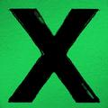 SHEERAN ED: X (180 GRAM) (LTD. COLOURED) - 2LP