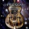 WHITESNAKE: UNZIPPED (ACOUSTIC ADVENTURES) - 2LP