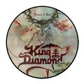 KING DIAMOND: HOUSE OF GOD (LTD. PICTURE DISC) - 2LP
