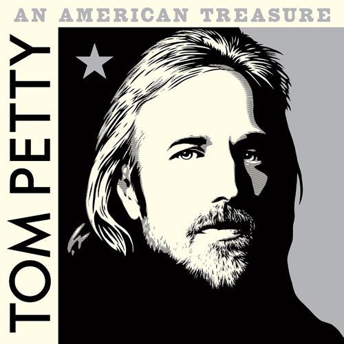 PETTY TOM  AN AMERICAN TREASURE - 6LP 20b73682cf5