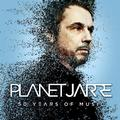 JARRE JEAN MICHEL - PLANET JARRE (2CD)