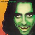COOPER ALICE: ALICE COOPER GOES TO HELL (LTD. COLOURED) - LP