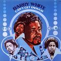 WHITE BARRY: CAN'T GET ENOUGH (180 GRAM) - LP