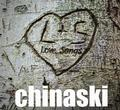 CHINASKI: LOVE SONGS - 2LP