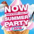 NOW THAT'S WHAT I CALL A SUMMER PARTY 2018 (3CD)