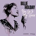 HOLIDAY BILLIE - YOU GO TO MY HEAD (2018 VERSION)