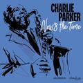 PARKER CHARLIE - NOW'S THE TIME (2018 VERSION)