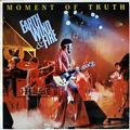 EARTH, WIND & FIRE: MOMENT OF TRUTH - LP /bazár/