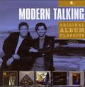MODERN TALKING - ORIGINAL ALBUM CLASSICS (5CD)