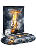 Accept - Symphonic Terror - Live At Wacken 2017 (DVD+2CD)