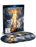 Accept - Symphonic Terror - Live At Wacken 2017 (BR+2CD) BLU-RAY