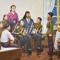 LAIBACH: THE SOUND OF MUSIC - LP