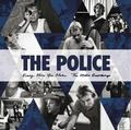 POLICE, THE: EVERY MOVE YOU MAKE - THE STUDIO RECORDINGS - 6LP