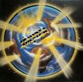 STRYPER: THE YELLOW AND BLACK ATTACK - LP /bazár/