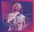 BOWIE DAVID: GLASTONBURY - 3LP
