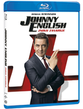 Johnny English znovu zasahuje BLU-RAY