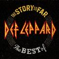 DEF LEPPARD: THE STORY SO FAR - THE BEST OF DEF LEPPARD (180 GRAM) (2LP+7