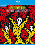 Rolling Stones - Voodoo Lounge Uncut (2018, Unedited Show) BLU-RAY